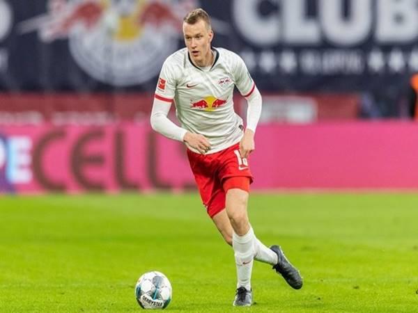 Bayern muốn tậu 'tòa tháp' cánh phải của Leipzig