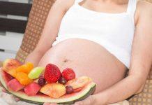 Điểm danh các loại quả tốt cho bà bầu nên ăn hàng ngày