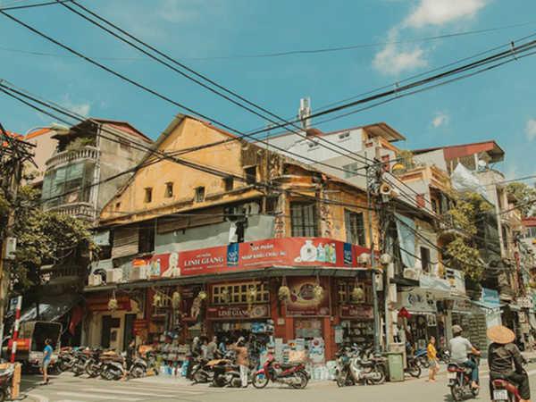 Khám phá phố cổ Hà Nội trong một ngày chi tiết và thú vị nhất
