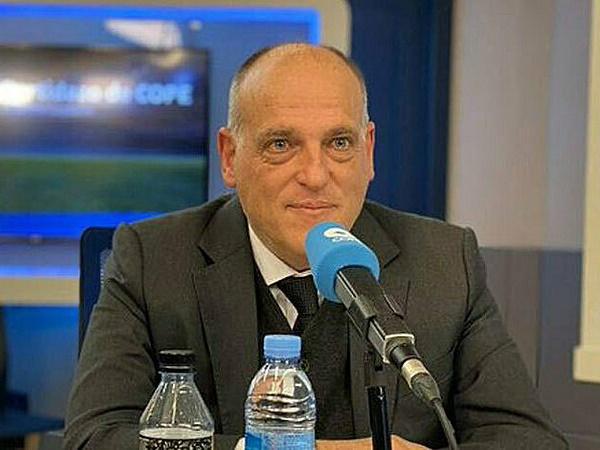 Tin TBN 17/3: Chủ tịch La Liga tuyên bố kết thúc mùa giải vì dịch Covid-19