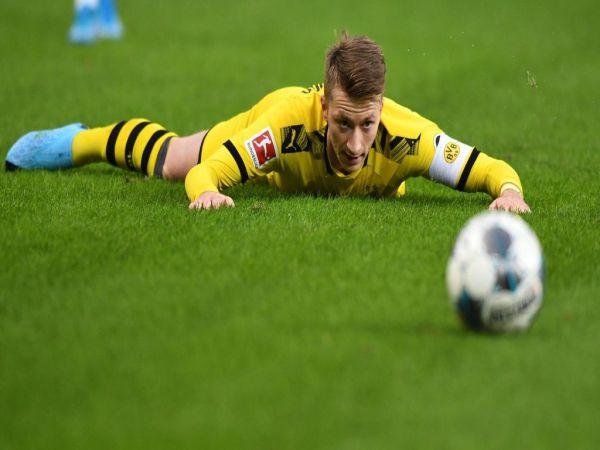Bayern chốt tương lai của Nubel, Reus bị chấn thương hành hạ