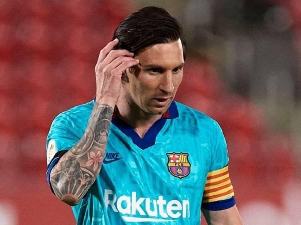 Tin bóng đá sáng 20/6: Messi thoát án phạt nóng dù đánh nguội đối thủ