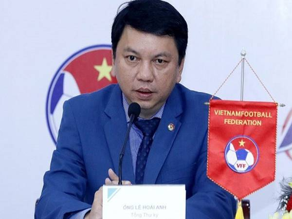 Bóng đá Việt Nam chiều 28/7: Lãnh đạo VFF lên tiếng về việc hoãn V.Legaue
