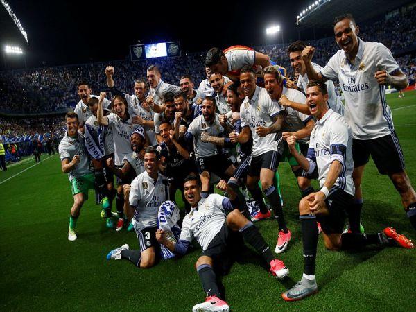 Đêm nay thế giới sẽ chào đón nhà vô địch La Liga