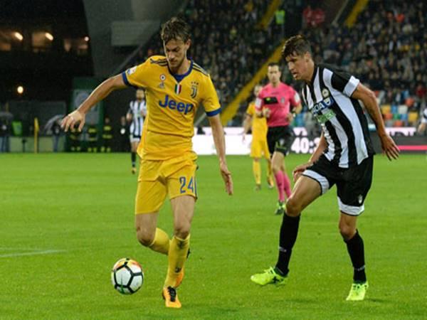 Nhận định bóng đá Udinese vs Juventus, 0h30 ngày 24/7