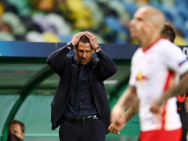Tin bóng đá trưa 14/8: Simeone thất bại và hồi kết của nghệ thuật hắc ám