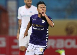 Bóng đá Việt Nam tối 21/9: Quang Hải lý giải pha ăn mừng giống Ronaldo