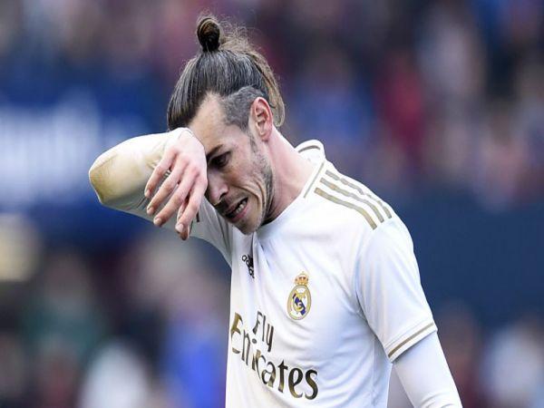 Chuyển nhượng chiều 8/9: Real Madrid muốn tống khứ Gareth Bale