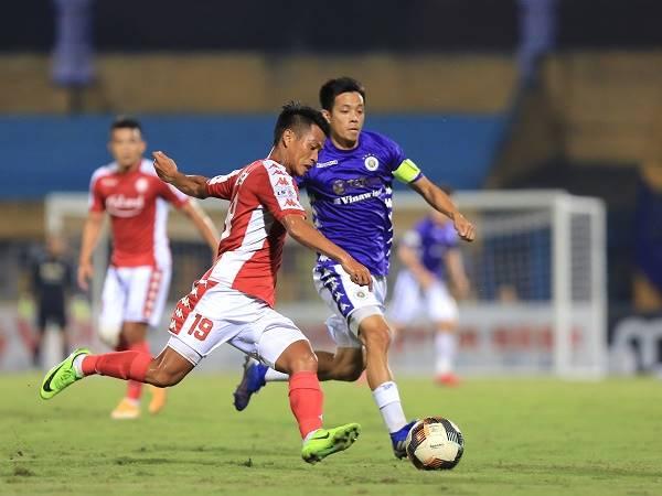 Bóng đá Việt Nam 12/10: Chỉ có Sài Gòn FC mới cản Hà Nội vô địch