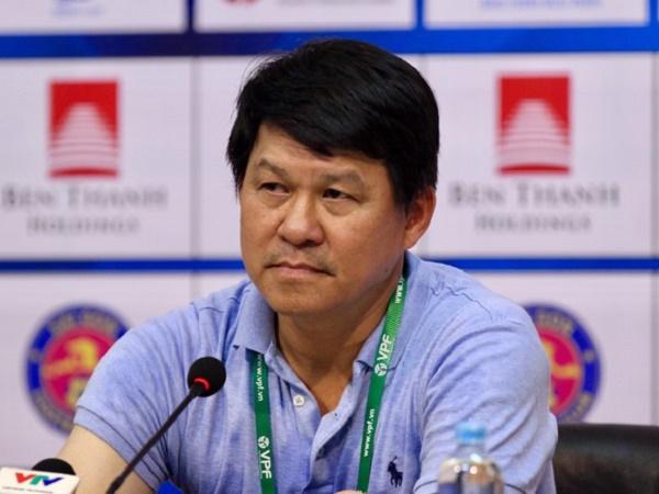 Bóng đá Việt Nam 20/10: HLV Sài Gòn tự hào khi đứng trên CLB TP.HCM