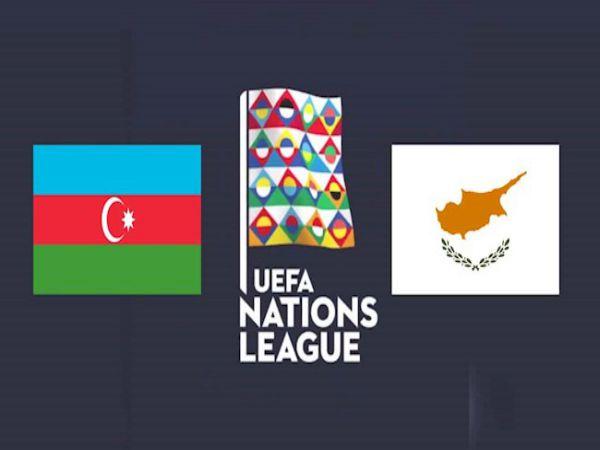 Nhận định soi kèo Azerbaijan vs Síp, 23h00 ngày 13/10 - Nations League
