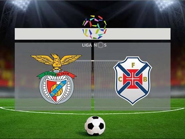 Soi kèo Benfica vs Belenenses 3h15 ngày 27/10, VĐQG Bồ Đào Nha