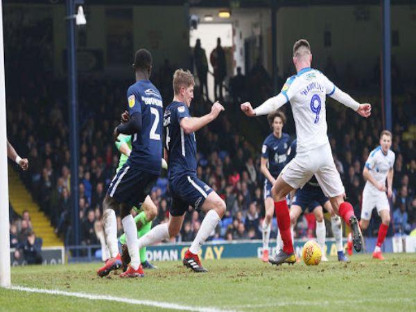 Soi kèo Southend vs Portsmouth, 01h45 ngày 7/10 - League Trophy Anh