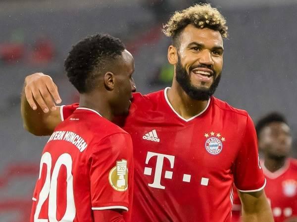 Tin bóng đá chiều 16/10: Tân binh tỏa sáng, Bayern thắng dễ