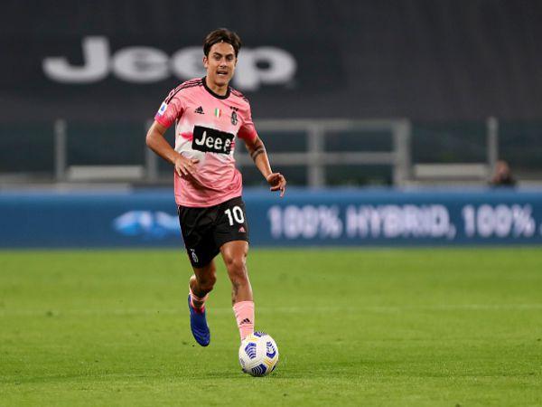Tin thể thao tối 26/10: Juve trì hoãn việc gia hạn hợp đồng với Dybala