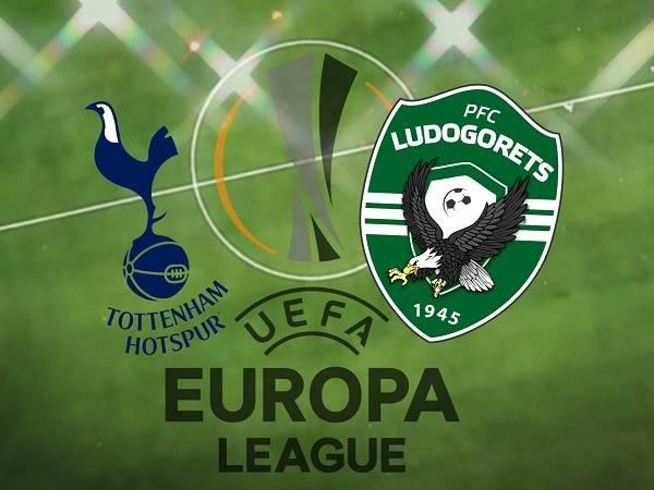 Nhận định Tottenham vs Ludogorets – 03h00, 27/11/2020