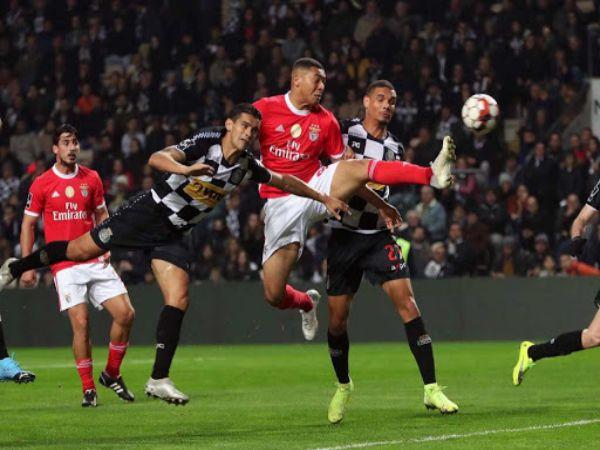 Soi kèo Boavista vs Benfica, 04h00 ngày 3/11 - VĐQG Bồ Đào Nha