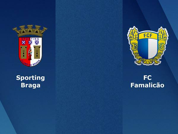 Soi kèo Sporting Braga vs Famalicao, 01h45 ngày 3/11
