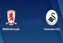 Nhận định Middlesbrough vs Swansea – 02h00 03/12, Championship
