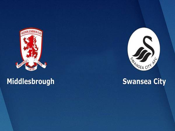 Nhận định Middlesbrough vs Swansea – 02h00 03/12, Championship