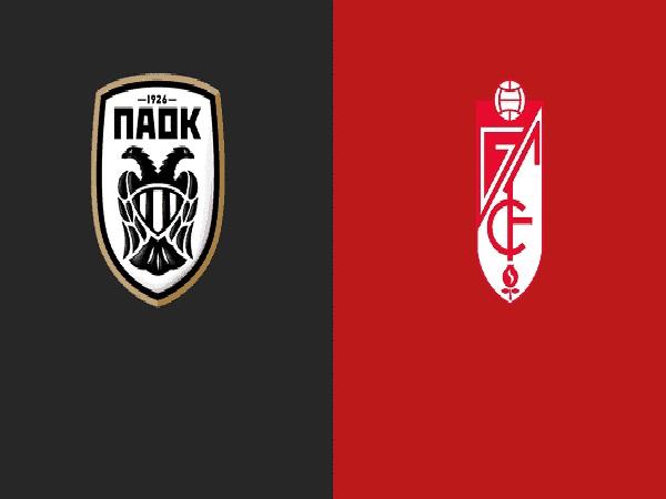 Nhận định PAOK Saloniki vs Granada – 00h55 11/12, Cúp C2