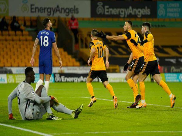 Nhận định tỷ lệ Chelsea vs Wolves, 01h00 ngày 28/1 - Ngoại hạng Anh