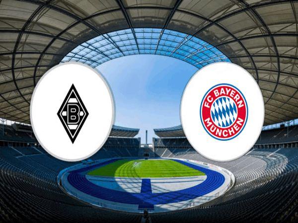 Soi kèo Gladbach vs Bayern, 02h30 ngày 9/1 - VĐQG Đức
