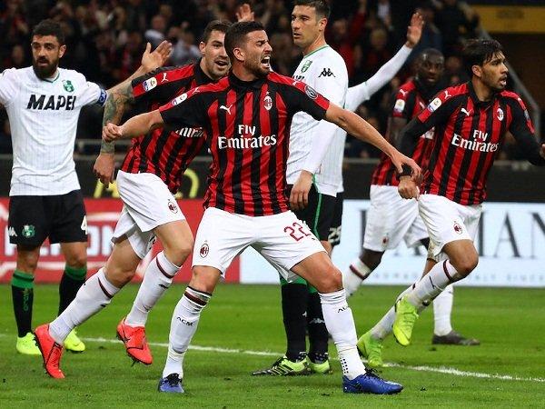 Tin thể thao 7/1: AC Milan đã biết thua ở mùa giải năm nay
