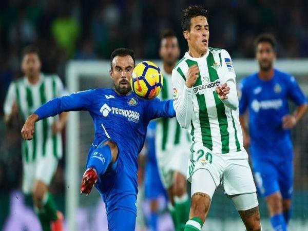 Soi kèo Betis vs Getafe, 03h00 ngày 20/2 - La Liga