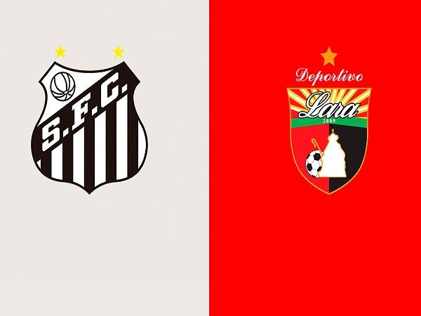 Nhận định Santos vs Deportivo Lara – 05h15 10/03, Copa Libertadores
