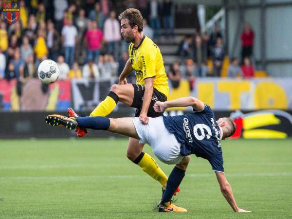 Nhận định kèo Venlo vs Sparta Rotterdam, 0h45 ngày 10/3