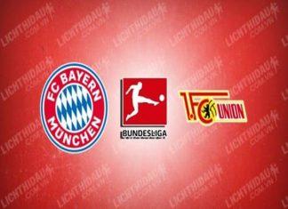 Dự đoán Bayern Munich vs Union Berlin (20h30 ngày 10/4)