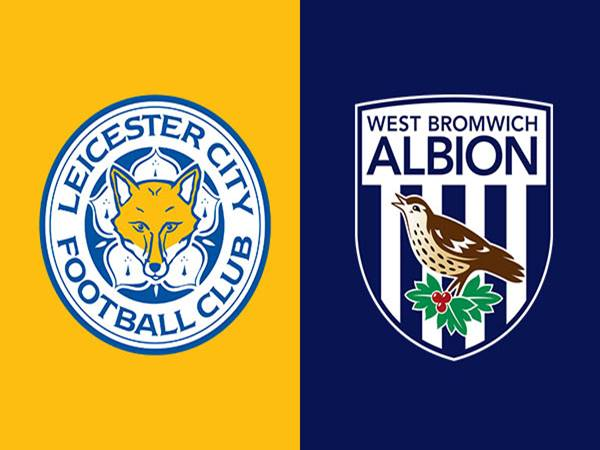 Soi kèo Leicester vs West Brom, 2h00 ngày 23/4
