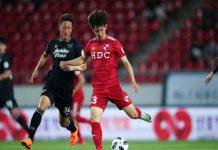 Nhận định bóng đá Busan I'Park vs Seongnam, 17h00 ngày 14/4