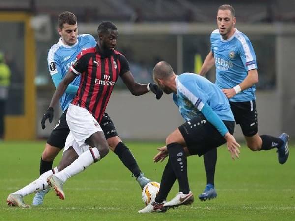Nhận định bóng đá Parma vs AC Milan, 23h00 ngày 10/04