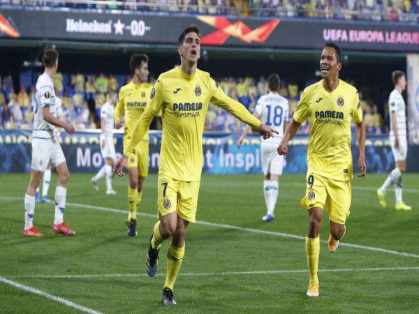 Soi kèo Dinamo Zagreb vs Villarreal, 02h00 ngày 9/4 - Cup C2
