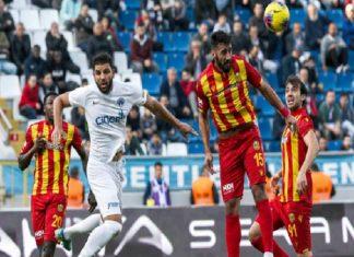 Nhận định tỷ lệ Kasimpasa vs Yeni Malatyaspor, 20h00 ngày 12/4