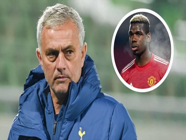 Tin bóng đá ngày 20/4: Pogba bị chỉ trích bởi phát biểu về Mourinho