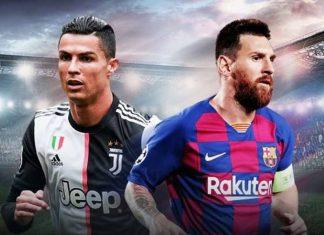 """Tin HOT bóng đá 8/4: """"Vua tốc độ"""" chỉ ra điều Ronaldo ấn tượng hơn Messi"""