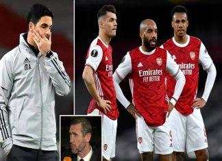Tin thể thao 9/4: Arsenal bị chỉ trích sau trận hòa Slavia Praha