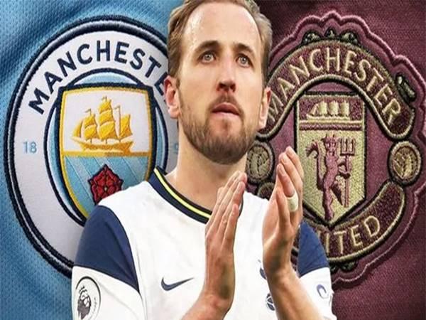 Chuyển nhượng BĐ 21/5: Man City tranh mua Harry Kane với MU