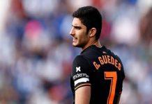 Goncalo Guedes – Cầu thủ đắt giá nhất lịch sử CLB Valencia