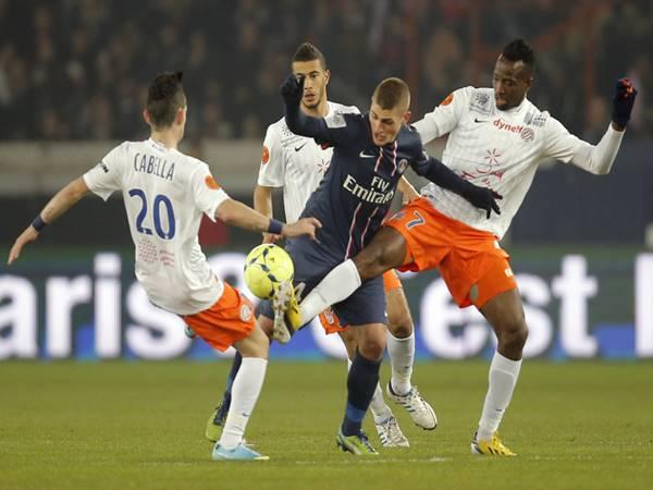 Nhận định bóng đá Montpellier vs PSG, 02h00 ngày 13/5