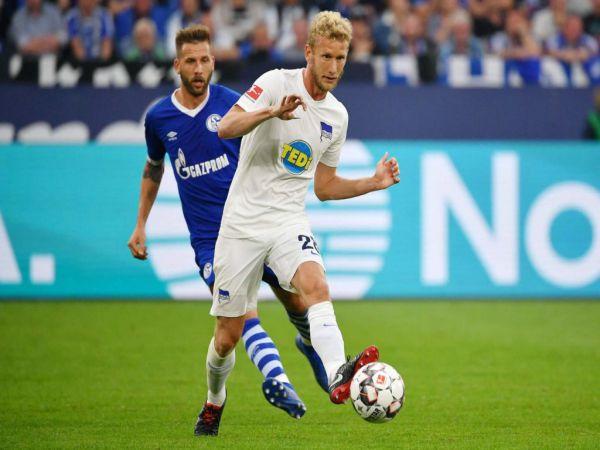 Soi kèo Schalke vs Hertha Berlin, 23h00 ngày 12/5 - Bundesliga