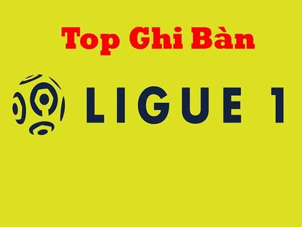 Top ghi bàn bóng đá Pháp mọi thời đại là ai?