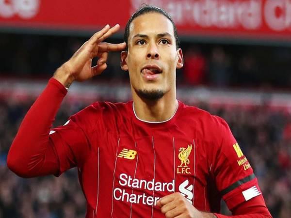 Top 7 hậu vệ Liverpool xuất sắc nhất Ngoại Hạng Anh