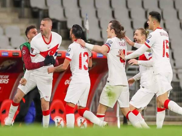 Dự đoán soi kèo Thổ Nhĩ Kỳ vs Italia1