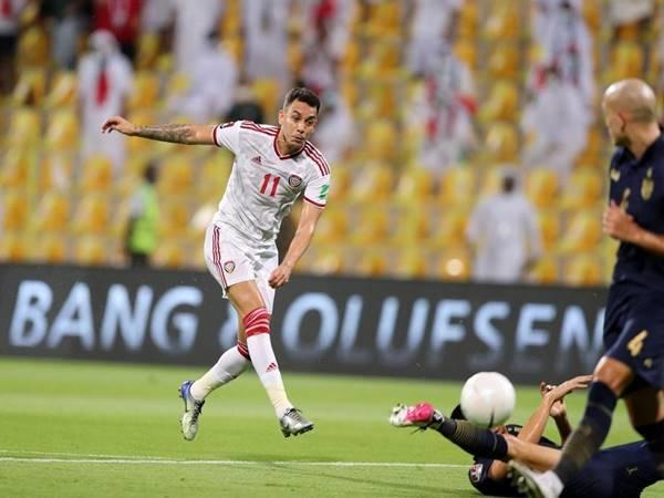 Bóng đá VN 9/6: HLV trưởng UAE quyết thắng Indonesia và Việt Nam
