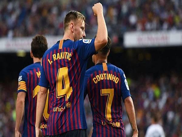 Chuyển nhượng trưa 9/6: Barca thanh lý 18 cầu thủ