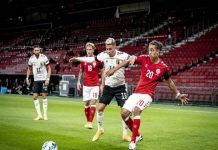 Nhận định bóng đá Đan Mạch vs Bỉ, 23h00 ngày 17/6